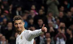 Ronaldo, Messi tranh đua nhau danh hiệu Vua phá lưới La Liga