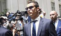 Ronaldo thất bại trong việc nộp tiền bồi thường vụ trốn thuế