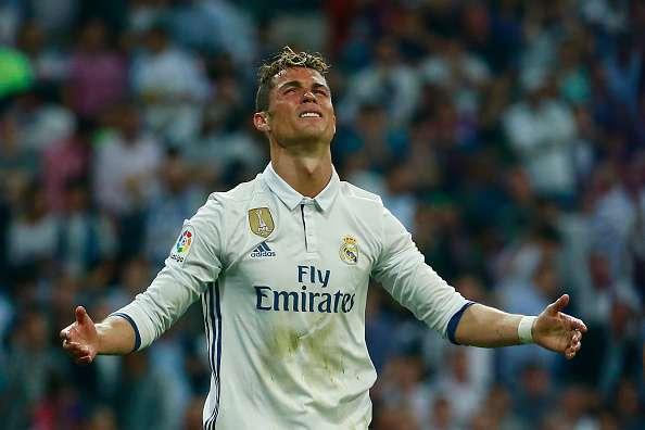 Chỉ một mình Ronaldo tỏa sáng có lẽ là chưa đủ để Real đối đầu với Juve