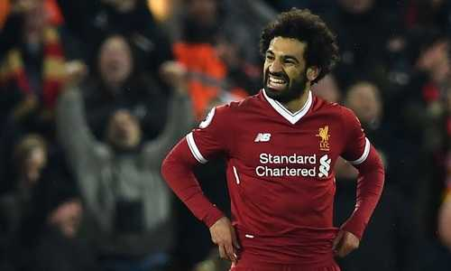 Salah: 'Liverpool có thể vô địch Premier League mùa tới'