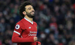 Ian Wright: 'Sớm muộn gì Salah cũng sẽ ra đi như Coutinho'