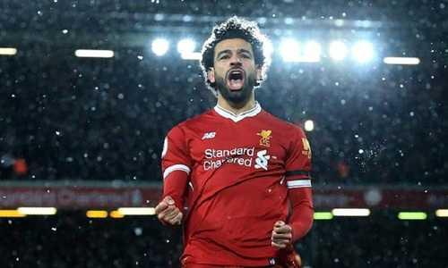 Liverpool muốn giữ Salah bằng 16 triệu đôla mỗi năm