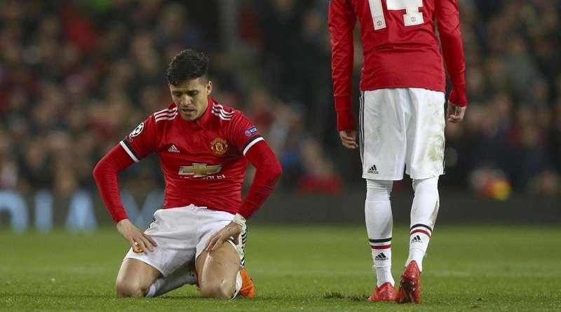 Sanchez được cho là một sai lầm khác của Mourinho và MU