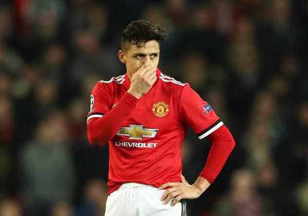 Sanchez nói gì sau màn trình diễn tệ hại ở MU?