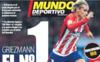 Barca đạt được thỏa thuận để chiêu mộ Griezmann