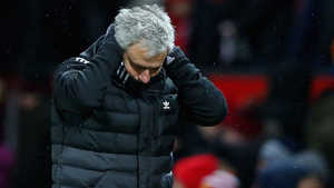 Sau chiến thắng Brighton, Mourinho phát biểu 'sốc' về học trò