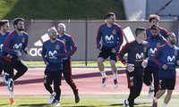 Real Madrid thay Barca, trở thành 'xương sống' mới của tuyển Tây Ban Nha
