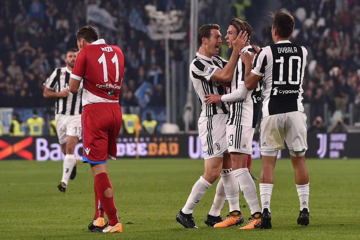 Nhận định Spal vs Juventus, 02h45 ngày 18/3: Quyết tâm thôi, chưa đủ!