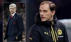 Cựu HLV Dortmund đồng ý thay Wenger dẫn dắt Arsenal