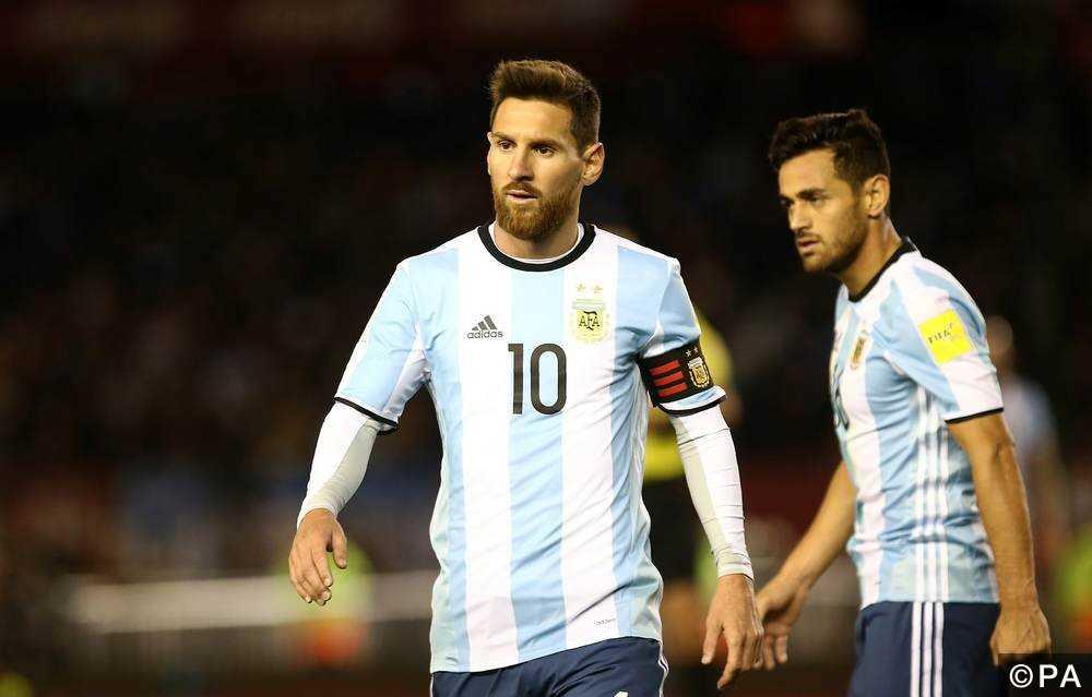 Nhận định Tây Ban Nha vs Argentina: 3h00 ngày 28-3, Thuốc thử cho Tây Ban Nha và Argentina