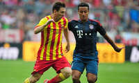Thiago đánh giá về những đối thủ tiềm năng của Bayern ở Champions League mùa này
