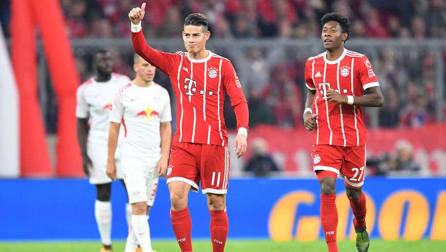 Nếu thua Bayern Munich, RB Leipzig có nguy cơ bị Top 4 bỏ xa