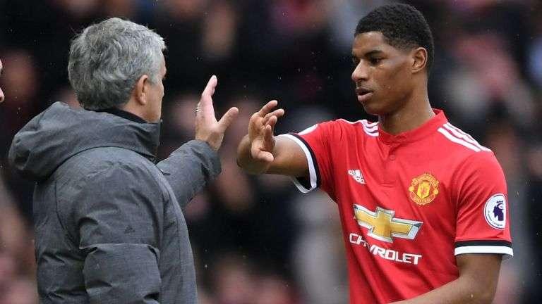 8Live đưa tin Mỗi tuần một câu chuyện: Hãy cho Rashford một cơ hội, Mourinho!
