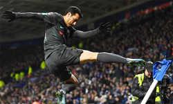 Hạ Leicester City ở hiệp phụ, Chelsea vào bán kết Cup FA