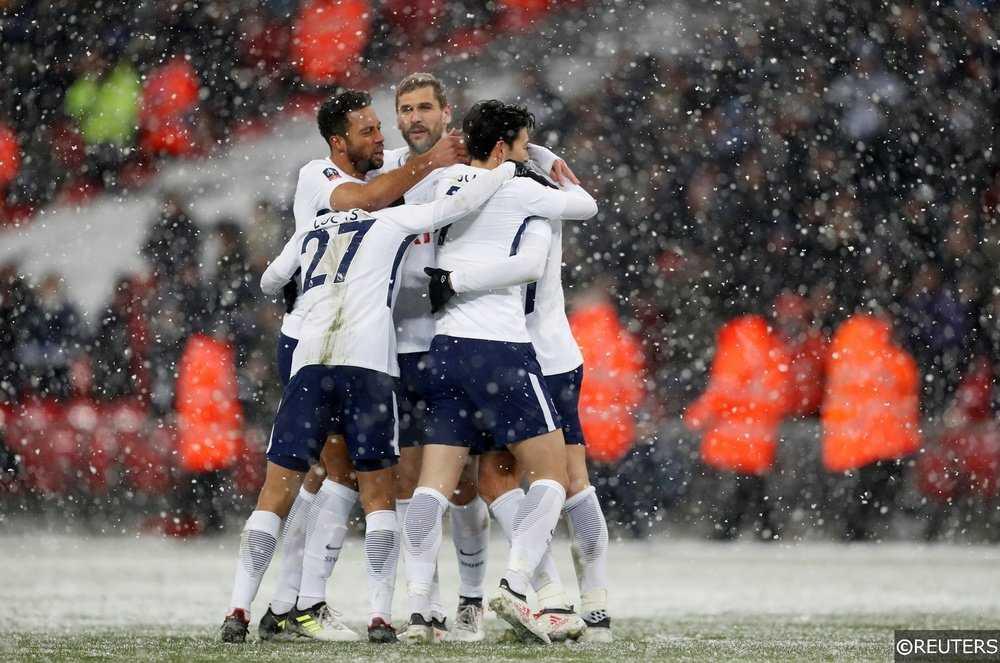 Nhận định Tottenham vs Huddersfield: 22h00 ngày 3-3, 3 điểm cho Tottenham