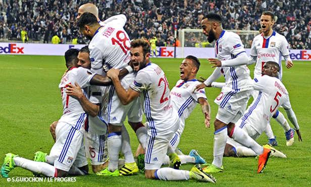 Trận chung kết Europa League mùa này tổ chức tại Parc OL sẽ là động lực cho Lyon