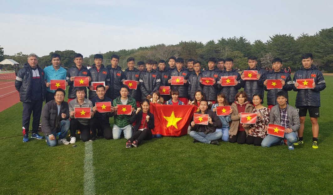 Thua sát nút Indonesia, U16 Việt Nam giành ngôi Á quân