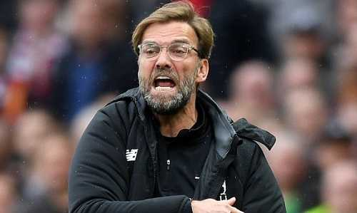 HLV Klopp than vãn về việc Liverpool bị từ chối phạt đền