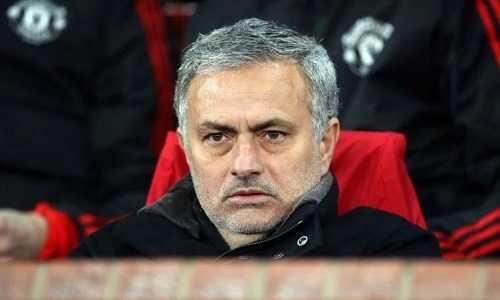 Mourinho phát biểu 'sốc' sau trận thua bạc nhược của MU