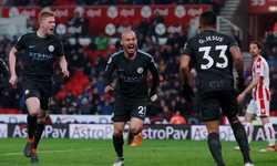 De Bruyne muốn Man City đăng quang trước mắt MU