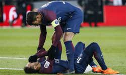 Neymar đã sợ hãi khi biết anh có thể bỏ lỡ World Cup