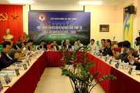 Thái Sơn Nam tài trợ giải U17 Quốc Gia
