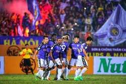 Hà Nội được chờ đợi sẽ bứt lên ngôi đầu ở vòng 2 V-League 2018