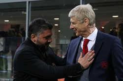 Wenger so sánh Arsenal như… võ sĩ quyền anh