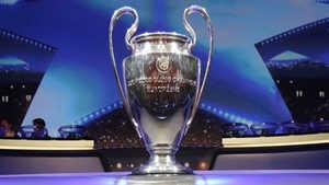 Xác định 8 đội bóng vào tứ kết Cúp C1