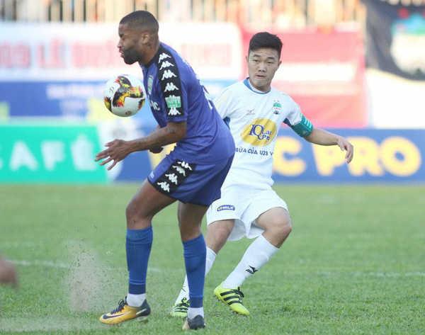 Người hâm mộ khát bàn thắng từ các ngôi sao của U23 Việt Nam