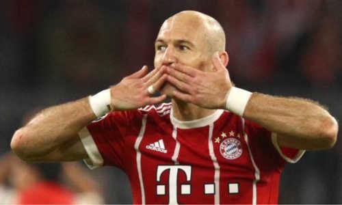 Bayern Munich đang trên con đường đoạt cú ăn ba mùa giải năm nay