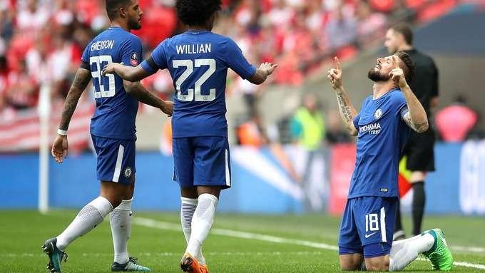 Chelsea vẫn chưa từ bỏ hi vọng đuổi kịp Tottenham