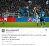 """Alvaro Arbeloa :""""C.Ronaldo nên rời khỏi Trái Đất và chơi bóng ở Sao Hỏa""""."""