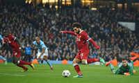 Mohamed Salah: 'Liverpool giành thắng lợi xứng đáng'