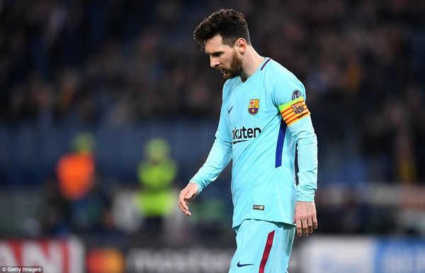 Messi tức giận tột độ, HLV Valverde lâm nguy?