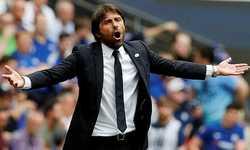 Conte đánh giá Chelsea mùa này thấp hơn mùa trước dù vào Chung kết Cup FA