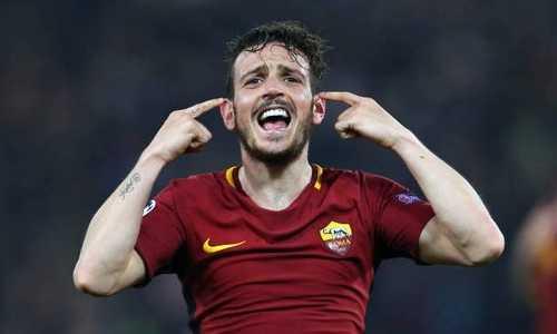 Alessandro Florenzi: 'Chúng tôi đi trước Barca một bước về chiến thuật'
