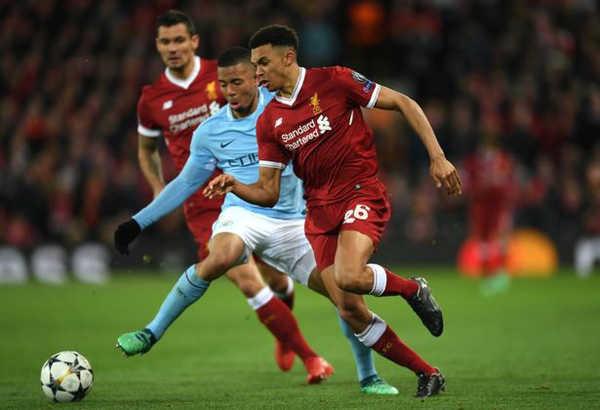Những điểm nhấn trong đại chiến Liverpool - Man City