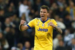 Điểm danh 11 cầu thủ xuất sắc nhất lượt về tứ kết Cúp C1