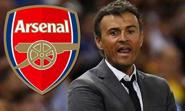 """BLĐ Arsenal bơm tiền """"nhỏ giọt"""" cho HLV lên thay Wenger"""