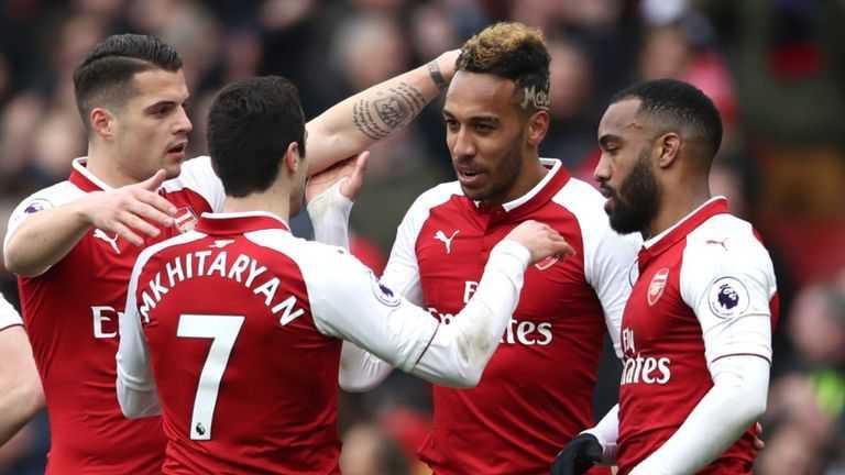 Nhận định Arsenal vs CSKA Moscow: 2h05 ngày 6-4, Arsenal dồn sức ở Europa League