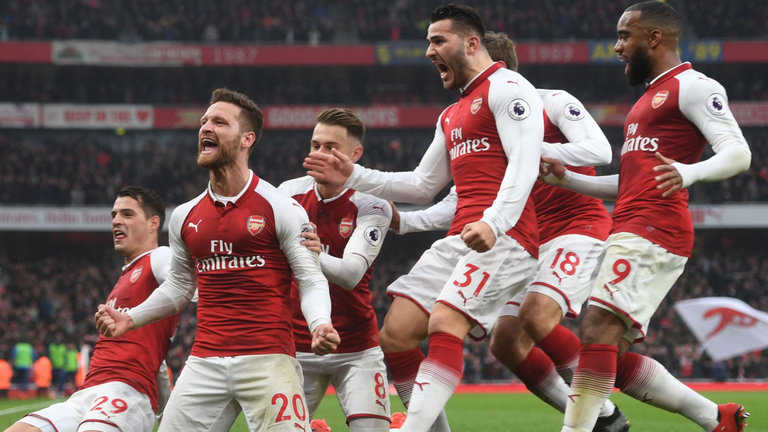 Nhận định Arsenal vs Stoke: 16h30 ngày 1-4, Arsenal khó vào top 4