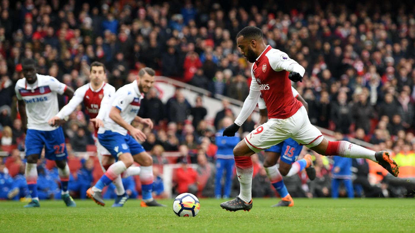 Arsenal đang hi vọng vào bán kết Europa League