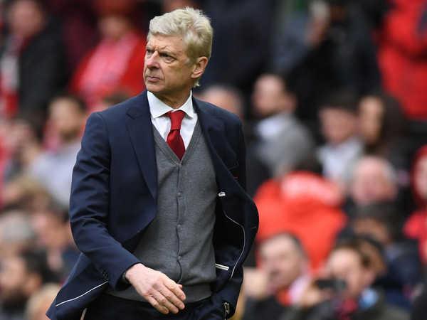 HLV Wenger tiết lộ kế hoạch sau khi rời Arsenal