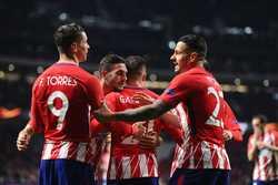 Nhận định Atletico Madrid vs Sporting Lisbon: 2h05 ngày 6-4, Cơ hội cho Atletico Madrid tại Europa League