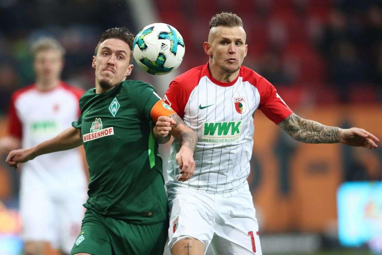 Augsburg không còn nhiều động lực trong giai đoạn còn lại của mùa giải