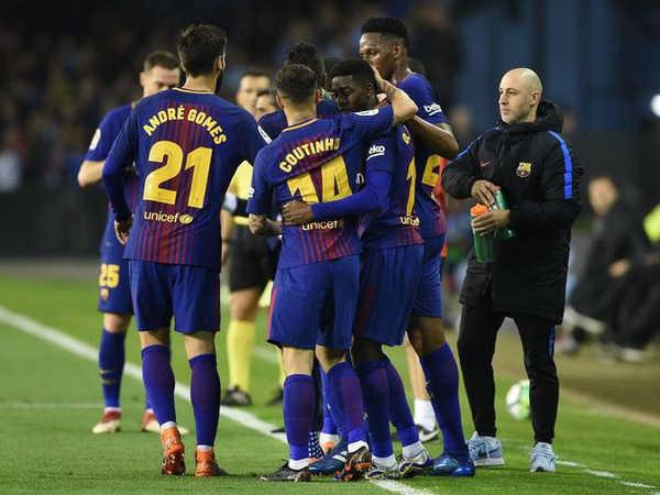 Barca không có cầu thủ ở lò La Masia nào lần đầu tiên sau 16 năm
