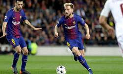 Barcelona dưỡng quân sớm cho chung kết Cup Nhà Vua