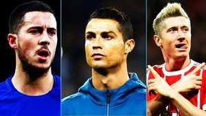 Chelsea quyết qua mặt MU và Barca, Ronaldo thao túng Real