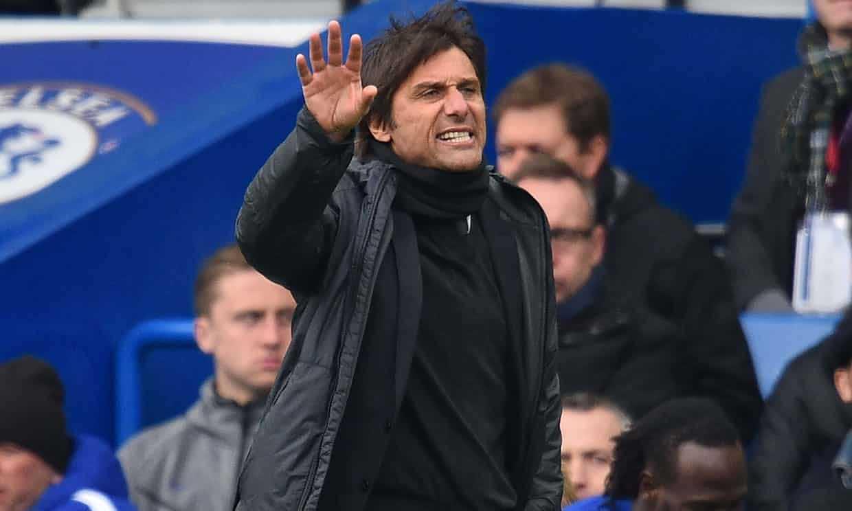Man United dọn đường đón Bale. Chelsea sa thải Conte, bồi thường 9,5 triệu bảng